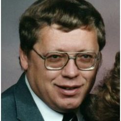 Stephen P. Wolfe